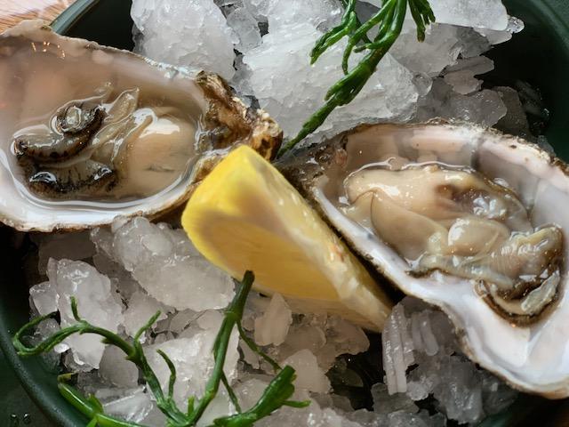 oesters chouchou