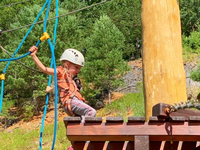 Fee klimmen