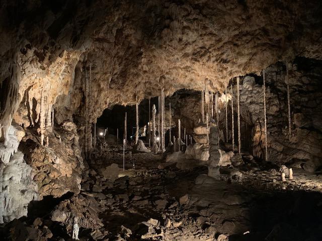 grot moravische karst