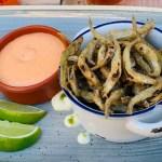 Chiapas Taco Cartel heeft nu taco tuesday!