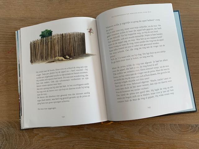 russische sprookjes Thé Tjong-King pagina