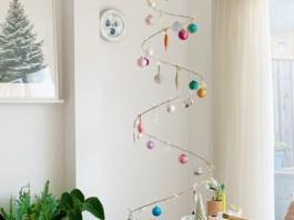 Sfeerverlichting tijdens de feestdagen xmas tree 2020