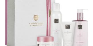 Rituals producten voor vrouwen roze geschekset