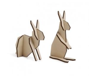 atelier pierre nordic konijntjes