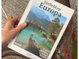 Verliefd op Europa, inspiratie voor de zomer!