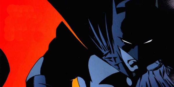 Batman: O Filho do Demônio