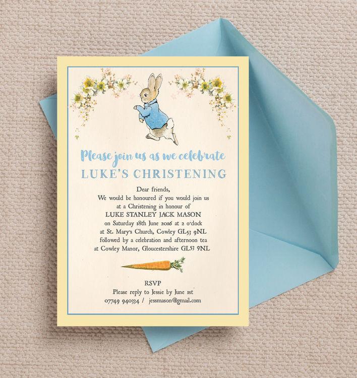 Invitation Card Sleeves