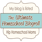 The Ultimate Homeschool Blogroll