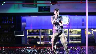 Pitman Venom performing Uzabu_guphi (prod by Sky_beats)