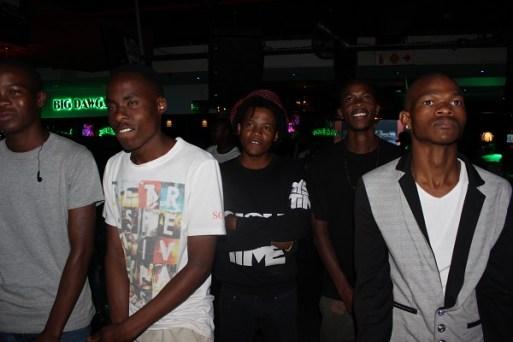 Hip Hop Beats SA - Hip Hop Event img 9