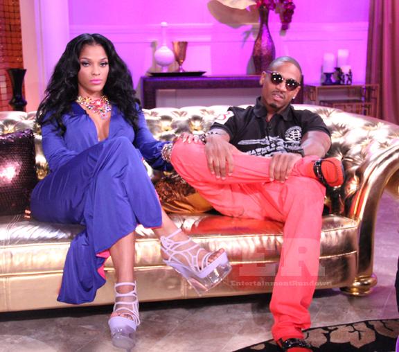 Love & Hip Hop Atlanta Reunion