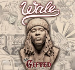 Given his extensive hubris, Wale's new nickname should be Ralph Mouth. But does The Gifted leave rap fans with happy days?