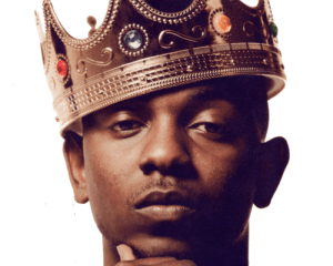 Compton MC Kendrick Lamar was never officially crowned the king of anything. But he may have just jacked NY's crown.