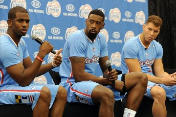 ATTENTION NBA: Ban all sleeved jerseys! NOW!