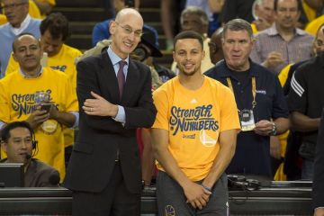 stephen-curry-adam-silver-hip-hop-sports-report