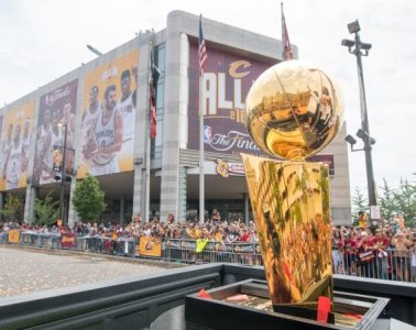 larry-obrien-trophy-cavs-hip-hop-sports-report