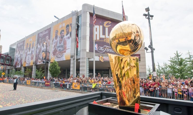 larry-obrien-trophy-cavs-hip-hop-sports-report