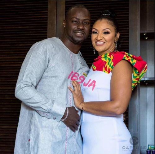 Maryland Police Releases Statement Following The Shooting Of Chris Attoh's Wife
