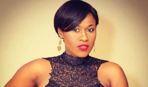 Nollywood actress Uche Jombo shares adorable video as she clocks 41