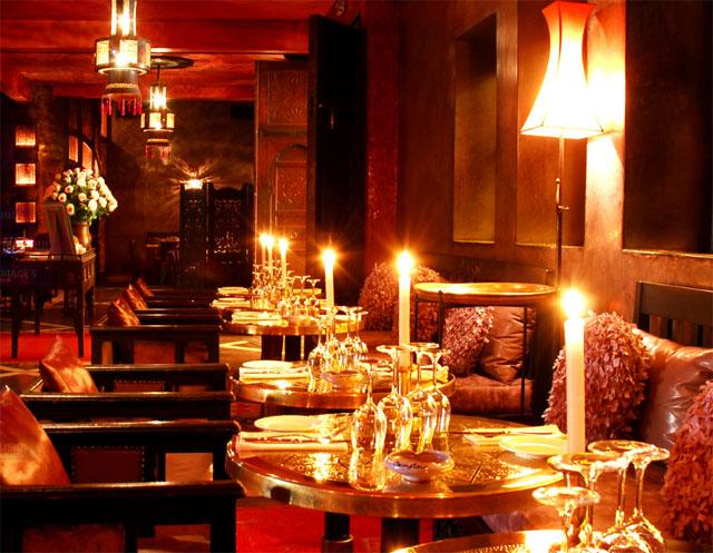 Darhani Luxury Riad In Marrakech Morocco Book Darhani