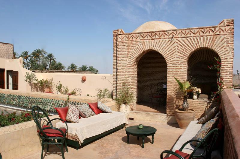 Riad Samsara Riad De Luxe Marrakech Maroc Rservez