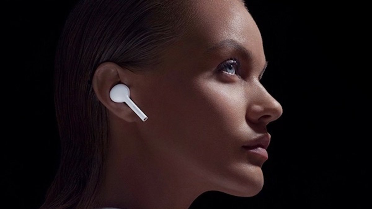 Huawei FreeBuds Lite: le cuffie bluetooth con noise cancelling