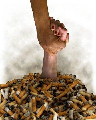 Propósito de Año Nuevo: Dejar de Fumar. ¿Cómo conseguirlo?