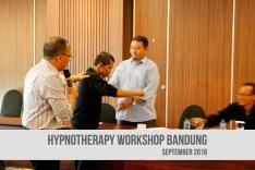 Pelatihan Hipnoterapi Bandung