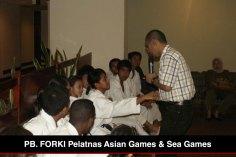 Corporate Training Yan Nurindra
