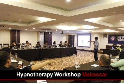 Pelatihan Hipnotis Hipnoterapi Yan Nurindrav