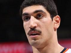 NBA Oyuncusu Enes Kanter'in Babasını FETÖ'den Gözaltına Alındı