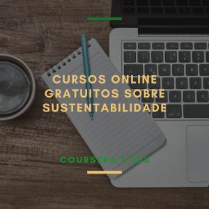 cursos sustentabilidade