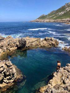 piscina natural farol roncudo