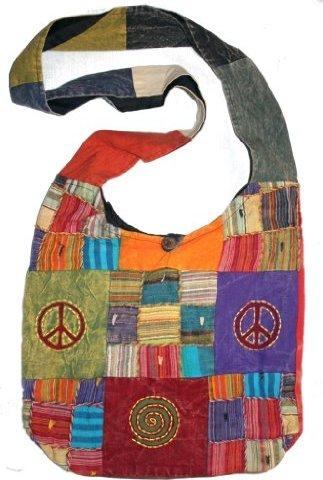Nepal | Hippie Backpacks & Bags