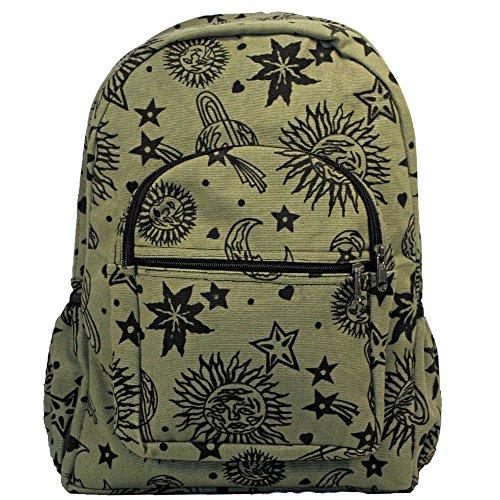 Butterfly Celestial Star Backpack