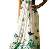 Angela Women's Long Maxi Dress Evening Summer Size M - XXXL 6 - 22