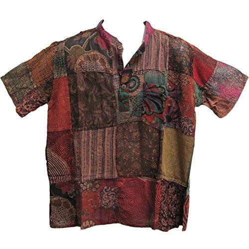 HTOOHTOOH Mens Drawstring Faux Buckskin Stitching Zipper Hoodie Sweatshirt