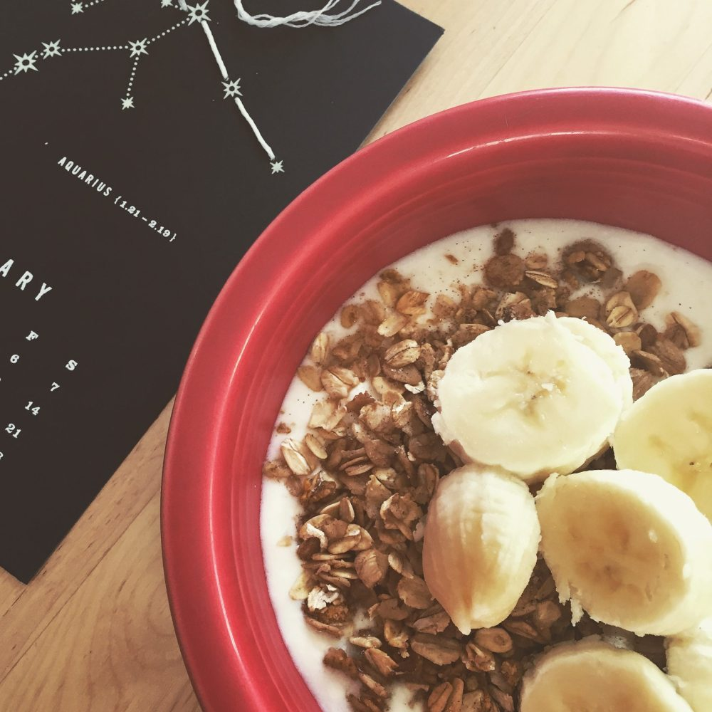 Easy, healthy (and plant-based) breakfasts for families