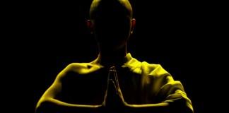 10 συμβουλές ενός μοναχού Σαολίν για να μείνεις υγιής για πάντα