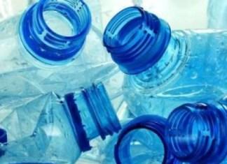 5 έξυπνες ιδέες για επαναχρησιμοποίηση των πλαστικών μπουκαλιών
