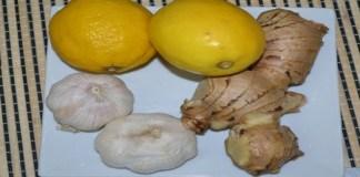 3 Συστατικά που θεραπεύουν τις φραγμένες αρτηρίες, τα λιπίδια στο αίμα, τις λοιμώξεις και το κρυολόγημα!