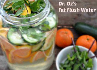 Ένα υπέροχο ρόφημα που «καίει» το λίπος από τον Δρ Oz. Δείτε την συνταγή!