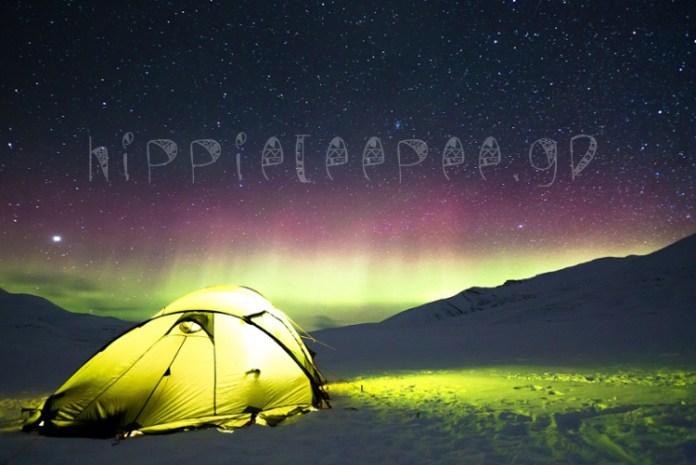 Η επιστήμη εξηγεί γιατί το Camping για μια εβδομάδα μπορεί να αυξήσει σε μεγάλο βαθμό την παραγωγικότητας σας!