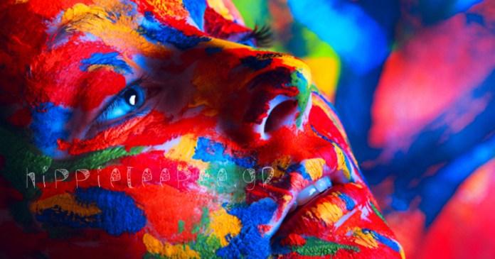 Το τεστ χρωμάτων που αποκαλύπτει το κυρίαρχο χαρακτηριστικό της προσωπικότητάς σας