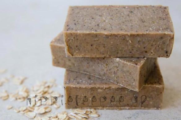 Πώς να φτιάξετε Σπιτικό Σαπούνι με Λάδι Καρύδας σε 5 εύκολα βήματα