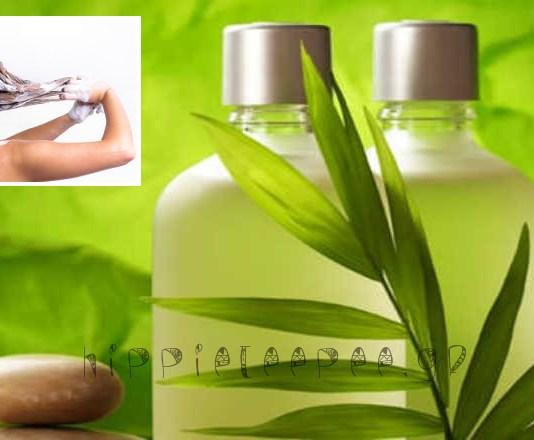 Έχετε Aπώλεια Μαλλιών; Δοκιμάστε αυτό το Σπιτικό Σαμπουάν για Λαμπερά, Δυνατά Μαλλιά με Ελαστικότητα και Όγκο!