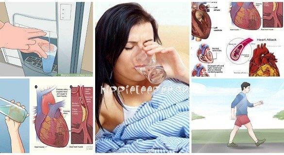 Γιατί Πρέπει να πίνετε Νερό με Άδειο Στομάχι Αμέσως μόλις Ξυπνήσετε