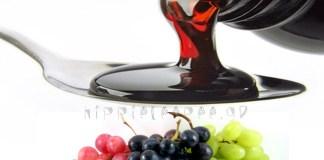 Πετιμέζι: Φυσικό Γλυκαντικό, Πηγή Ενέργειας, Πλούσιο σε Σίδηρο και Ασβέστιο (Ιδιότητες και Συνταγή)