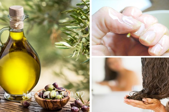 Ελαιόλαδο: 14 Ασφαλείς & Αποτελεματικοί Τρόποι να το Χρησιμοποιήσετε σαν Φυσική Θεραπεία