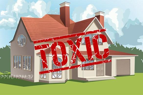 Ανακαλύψτε τις 13 Καρκινογόνες Απειλές που Κρύβονται στο Σπίτι σας!
